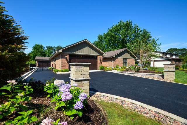 1157 W Chatham Drive, Palatine, IL 60067 (MLS #10735957) :: Property Consultants Realty