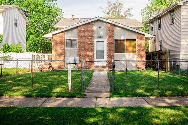 3003 Gilboa Avenue, Zion, IL 60099 (MLS #10736069) :: John Lyons Real Estate