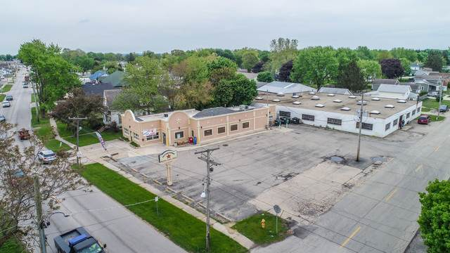 336 Church Street, Sandwich, IL 60548 (MLS #10737252) :: The Wexler Group at Keller Williams Preferred Realty