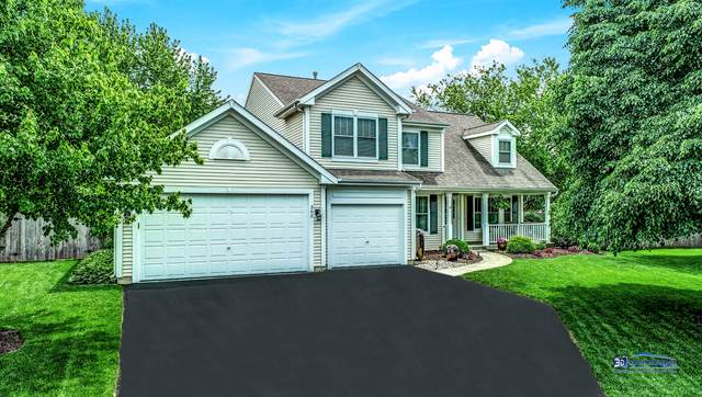 365 Southwind Court, Lake Villa, IL 60046 (MLS #10738044) :: Property Consultants Realty