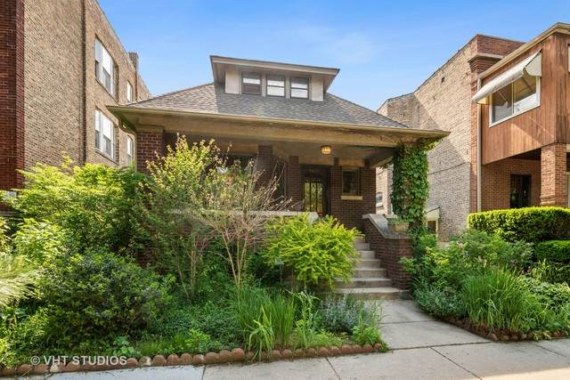 5410 N Paulina Street, Chicago, IL 60640 (MLS #10739366) :: Property Consultants Realty