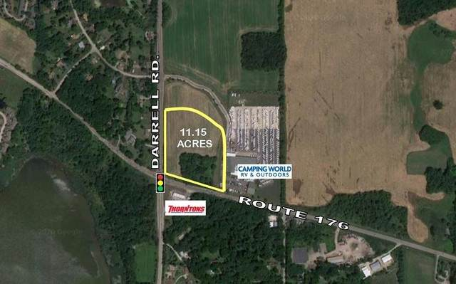 27936 W IL Route 176, Island Lake, IL 60042 (MLS #10739780) :: Property Consultants Realty