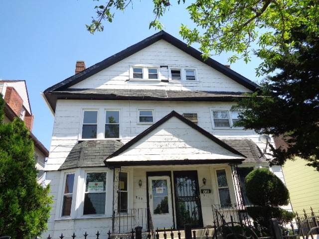 516 E 115th Street, Chicago, IL 60628 (MLS #10742862) :: Property Consultants Realty