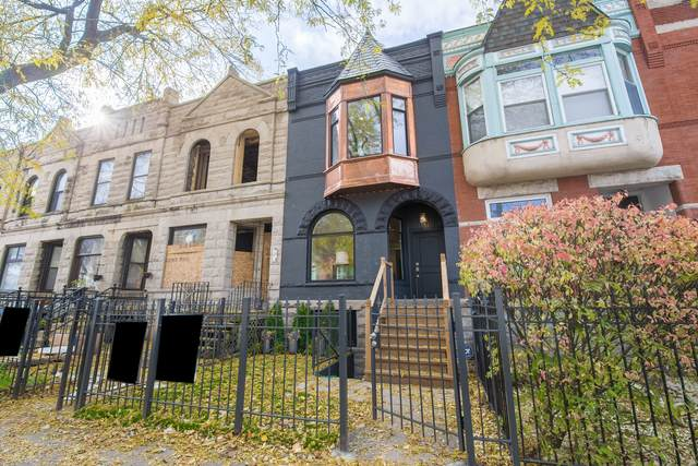 4732 S Evans Avenue, Chicago, IL 60615 (MLS #10742874) :: Property Consultants Realty