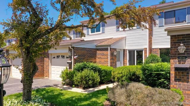 106 W Wimbolton Drive, Mount Prospect, IL 60056 (MLS #10742936) :: Littlefield Group