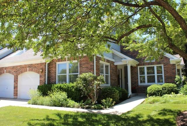 345 Willow Parkway, Buffalo Grove, IL 60089 (MLS #10743664) :: Property Consultants Realty