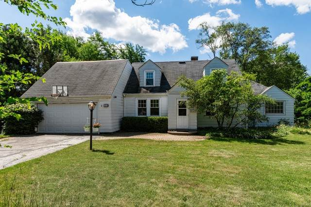 3503 Meadow Lane, Glenview, IL 60025 (MLS #10745324) :: Property Consultants Realty