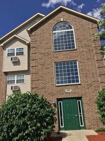 440 Cunat Boulevard 2A, Richmond, IL 60071 (MLS #10745714) :: Property Consultants Realty