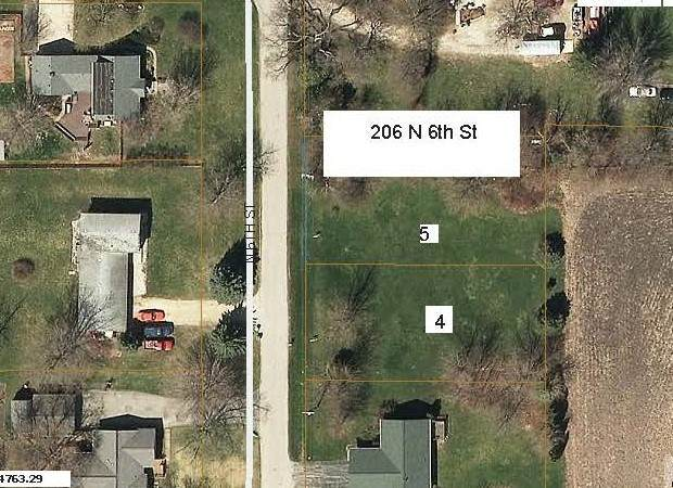 206 N 6th Street, Malta, IL 60150 (MLS #10745817) :: Property Consultants Realty