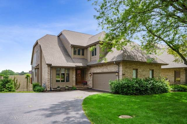 1269 Prestwick Lane, Itasca, IL 60143 (MLS #10746348) :: Littlefield Group