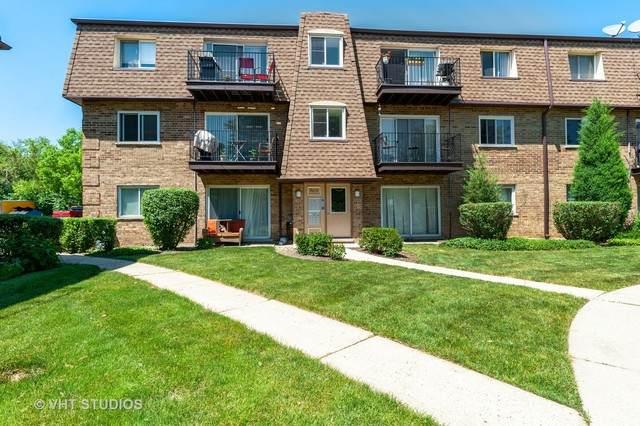 9473 Bay Colony Drive 2E, Des Plaines, IL 60016 (MLS #10746387) :: Littlefield Group