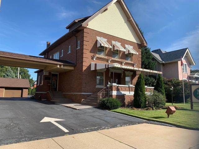 5713 Hohman Avenue, Hammond, IN 46320 (MLS #10747035) :: Property Consultants Realty