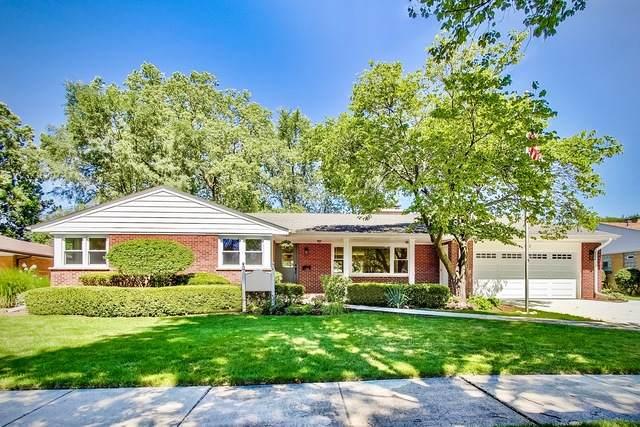 852 N Merrill Street, Park Ridge, IL 60068 (MLS #10747043) :: John Lyons Real Estate