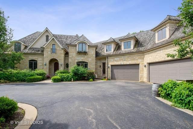 28317 Gray Barn Lane, Lake Barrington, IL 60010 (MLS #10747394) :: Jacqui Miller Homes