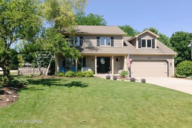 1000 Lockwood Lane, Batavia, IL 60510 (MLS #10747760) :: The Wexler Group at Keller Williams Preferred Realty