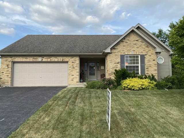 586 Magnolia Street, Dekalb, IL 60115 (MLS #10747980) :: Property Consultants Realty