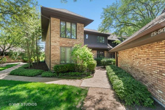 1731 Mission Hills Road, Northbrook, IL 60062 (MLS #10748090) :: Property Consultants Realty