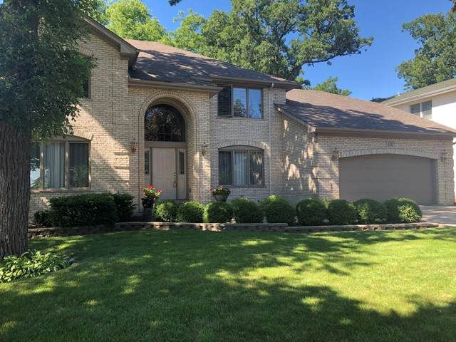 111 Florina Court, Wood Dale, IL 60191 (MLS #10748148) :: Property Consultants Realty