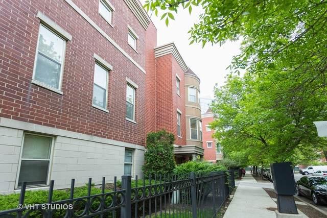 1410 Burling Street - Photo 1