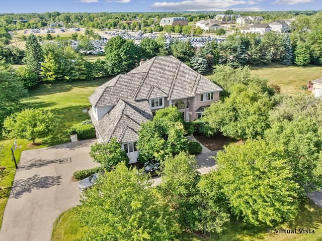 129 Hillshire Court, Inverness, IL 60010 (MLS #10750381) :: John Lyons Real Estate