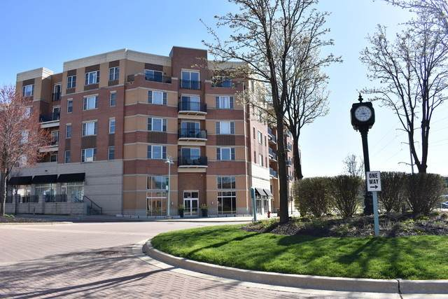 300 Village Circle #404, Willow Springs, IL 60480 (MLS #10750477) :: Property Consultants Realty