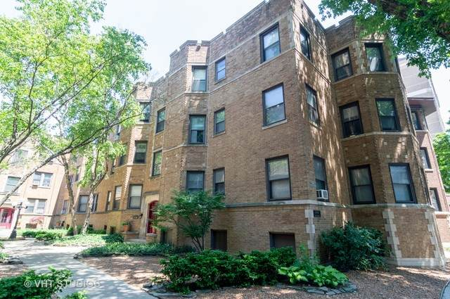 534 W Cornelia Avenue 2N, Chicago, IL 60657 (MLS #10751471) :: BN Homes Group