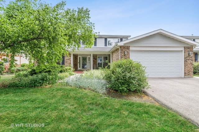567 Briarwood Drive, Wheeling, IL 60090 (MLS #10751612) :: Property Consultants Realty