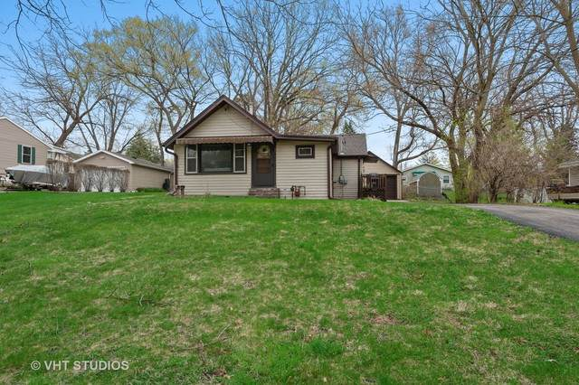 37 S Hickory Avenue, Fox Lake, IL 60020 (MLS #10751931) :: Property Consultants Realty
