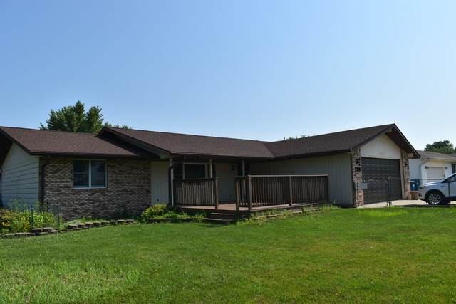 700 E Ash Street, Watseka, IL 60970 (MLS #10752162) :: The Wexler Group at Keller Williams Preferred Realty