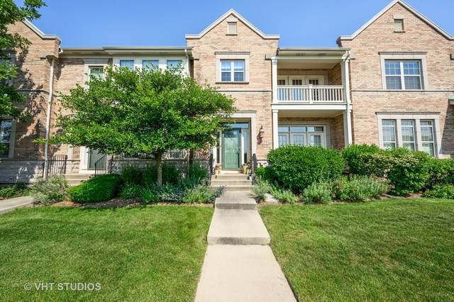 2171 Patriot Boulevard, Glenview, IL 60026 (MLS #10752201) :: Property Consultants Realty