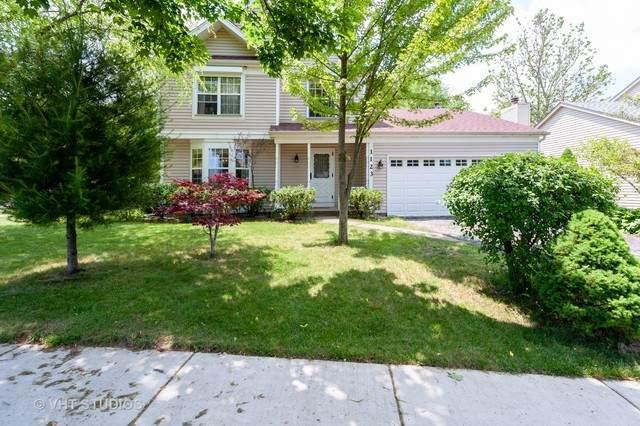 1123 Thomas Boulevard, Mundelein, IL 60060 (MLS #10752395) :: John Lyons Real Estate