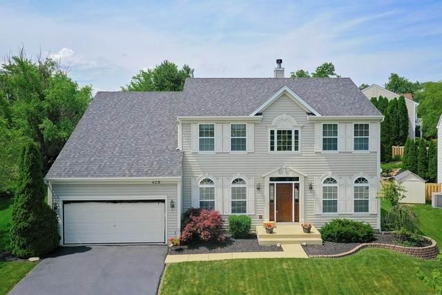 428 Country Place, Lindenhurst, IL 60046 (MLS #10752609) :: John Lyons Real Estate