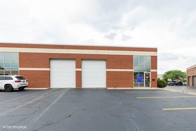 5617 120th Street, Alsip, IL 60803 (MLS #10753185) :: John Lyons Real Estate