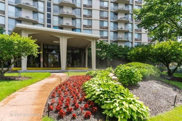 20 N Tower Road 8J, Oak Brook, IL 60523 (MLS #10753253) :: John Lyons Real Estate