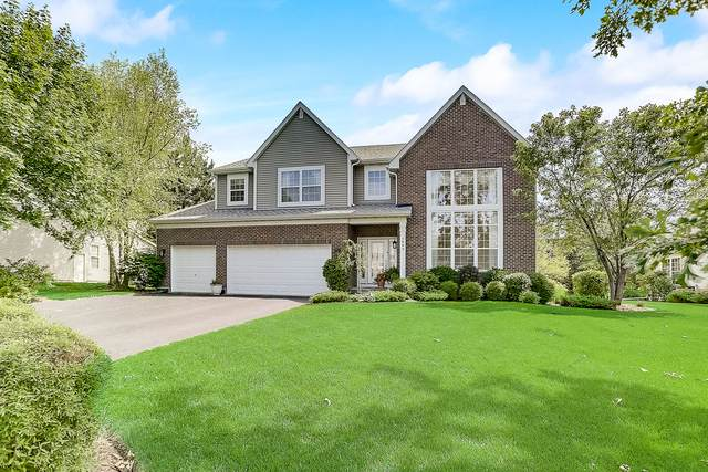 1695 Natures Way, Lindenhurst, IL 60046 (MLS #10753880) :: Angela Walker Homes Real Estate Group