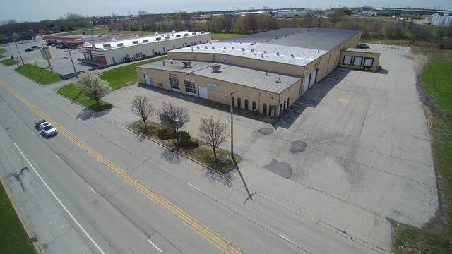 530 Mondamin Street, Minooka, IL 60447 (MLS #10754221) :: Property Consultants Realty