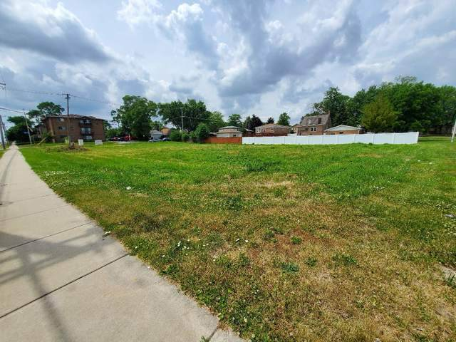 10840 Central Avenue, Chicago Ridge, IL 60415 (MLS #10754870) :: Property Consultants Realty