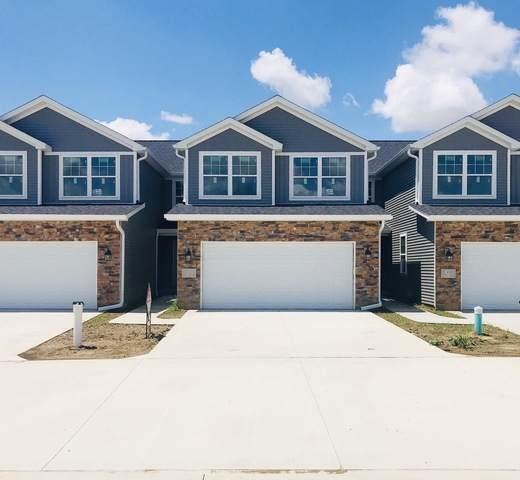 1406 Woodbine Road #2, Bloomington, IL 61704 (MLS #10755971) :: BN Homes Group