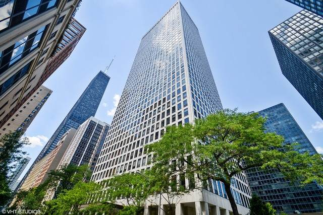 260 E Chestnut Street #1212, Chicago, IL 60611 (MLS #10756063) :: Property Consultants Realty