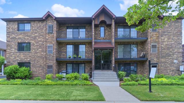 17 N Madison Avenue #5, La Grange, IL 60525 (MLS #10756897) :: The Wexler Group at Keller Williams Preferred Realty