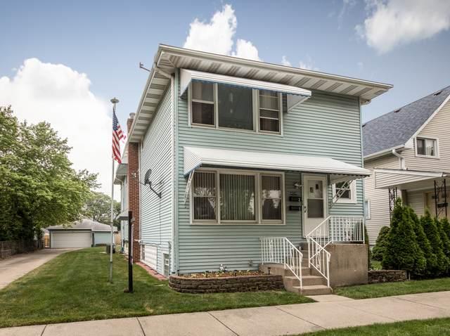 4024 Prairie Avenue, Schiller Park, IL 60176 (MLS #10756917) :: Property Consultants Realty