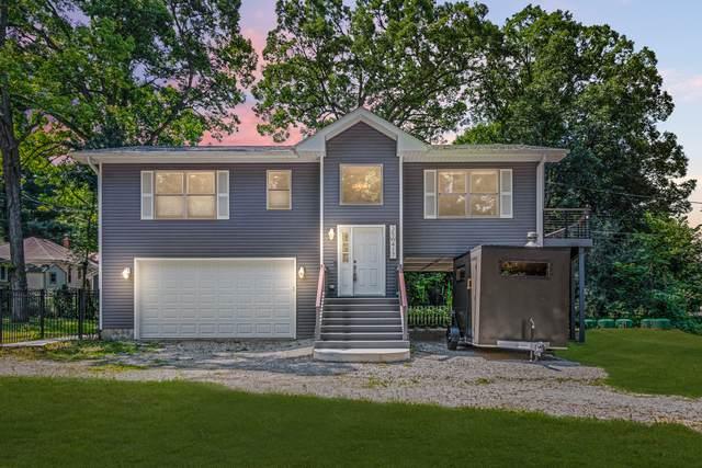 35W417 Oak Lane, St. Charles, IL 60174 (MLS #10757883) :: Helen Oliveri Real Estate