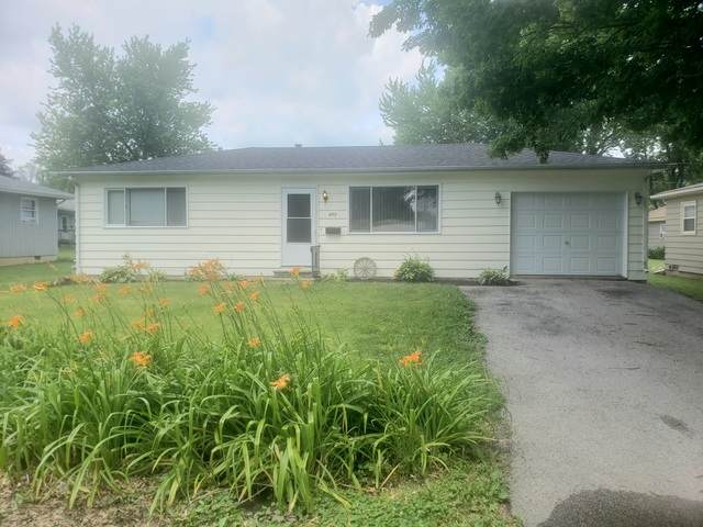 811 E 5th Street, Sandwich, IL 60548 (MLS #10758132) :: Property Consultants Realty