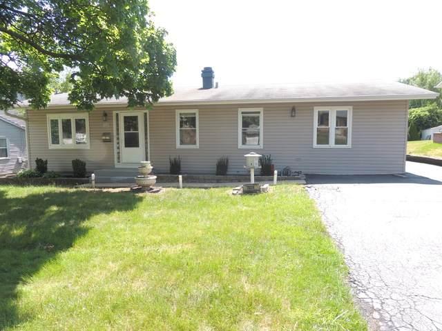7624 Catalpa Avenue, Woodridge, IL 60517 (MLS #10758167) :: Property Consultants Realty