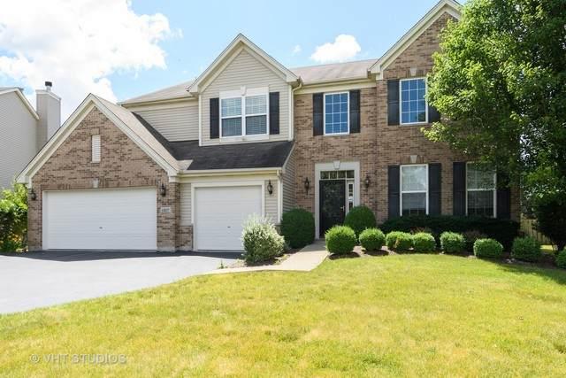 1807 Raes Creek Drive, Bolingbrook, IL 60490 (MLS #10758202) :: Property Consultants Realty