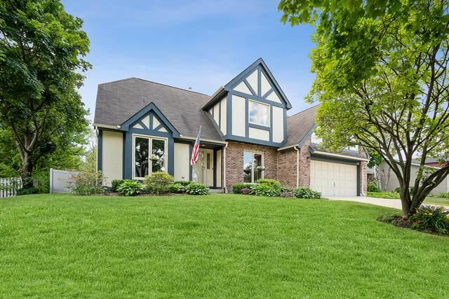 2723 Vernon Court, Woodridge, IL 60517 (MLS #10758225) :: Property Consultants Realty