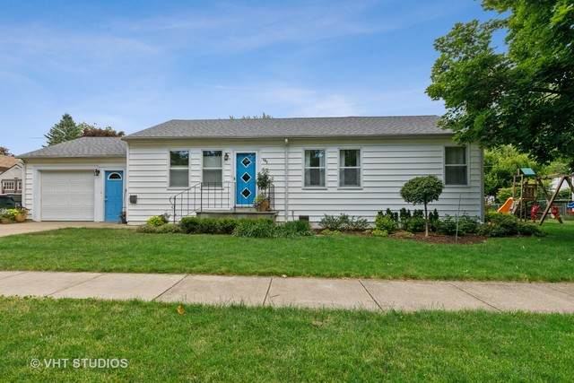 405 E Kankakee River Drive, Wilmington, IL 60481 (MLS #10758667) :: Property Consultants Realty