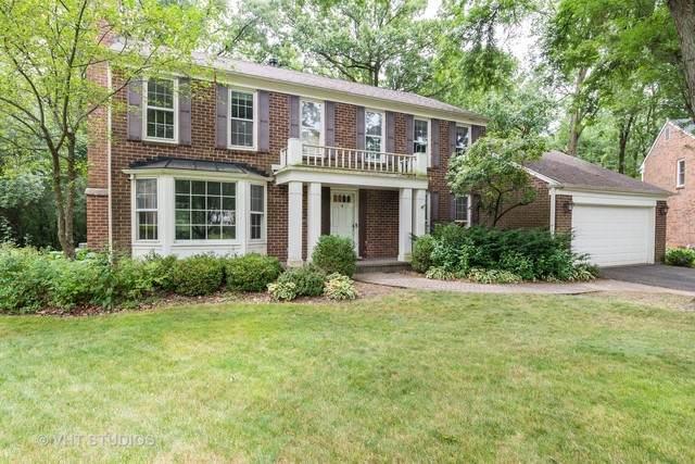 11 Robin Hood Court, Lincolnshire, IL 60069 (MLS #10758769) :: Angela Walker Homes Real Estate Group