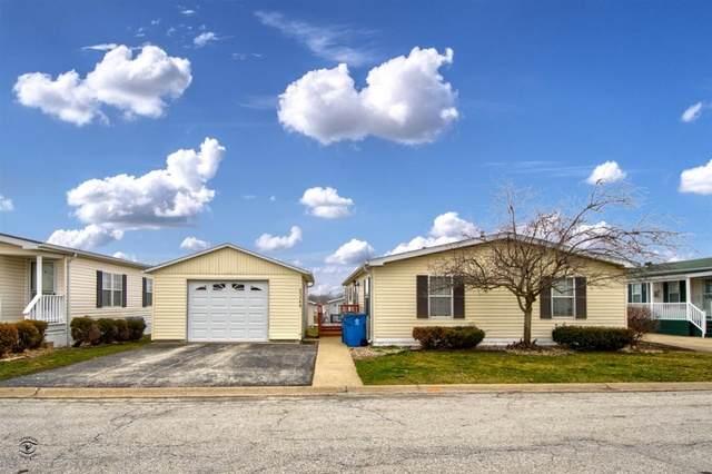 25748 Olympic Drive, Monee, IL 60449 (MLS #10759032) :: Littlefield Group
