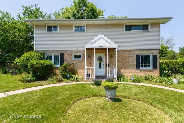8950 Prairie Road - Photo 1